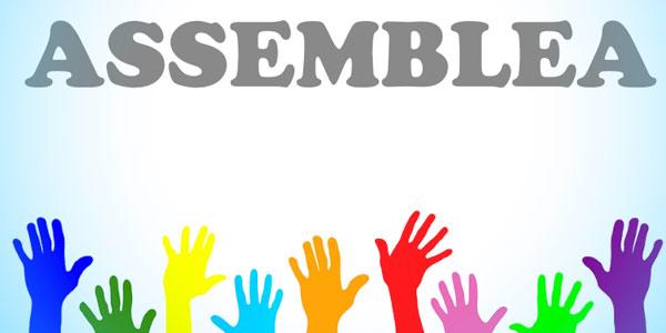 convocazione prima assemblea ordinaria lunedì 12 aprile 2021